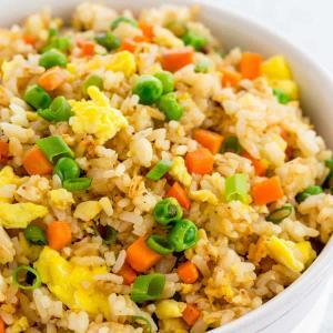 Side Dish: Fried Rice